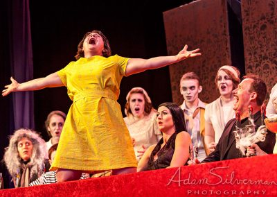 The Addams Family - Stowe