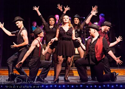 """Chicago"" at Stowe Theatre Guild"