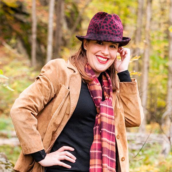 Kristin Silverman
