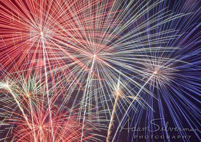 Vermont Fireworks 10