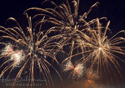 Vermont Fireworks 6